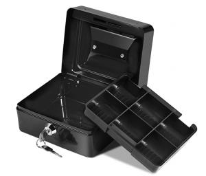 Dewin – Cassetta di sicurezza portatile